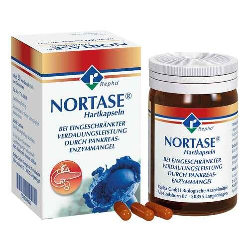 Nortase Kapseln - 2