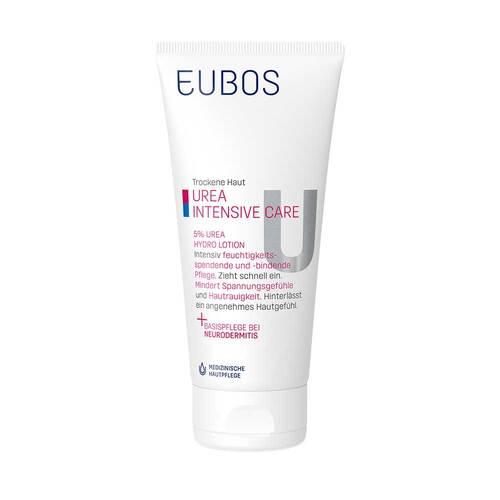 Eubos Trockene Haut Urea 5% - 2