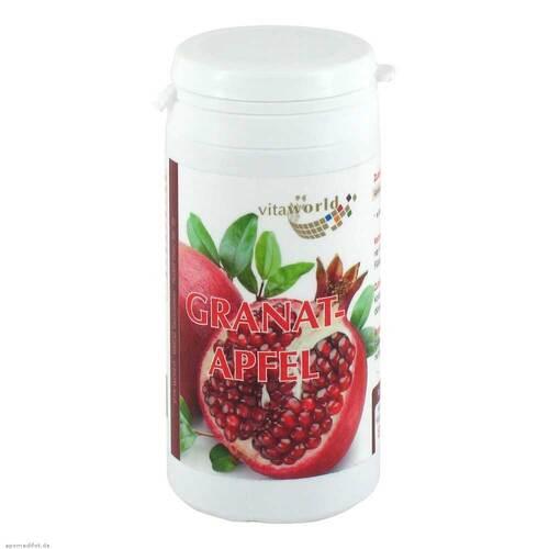 Granatapfel 500 mg Kapseln - 1