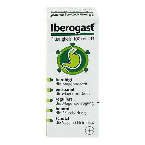 Iberogast flüssig - 4