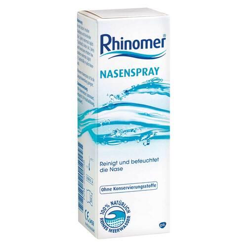 Rhinomer Nasenspray - 1
