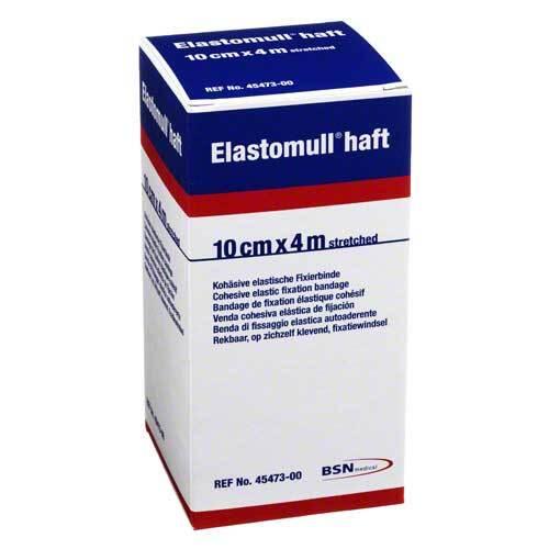 Elastomull haft 4mx10cm 4547 - 1