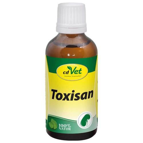 Toxisan vet. (für Tiere) - 1