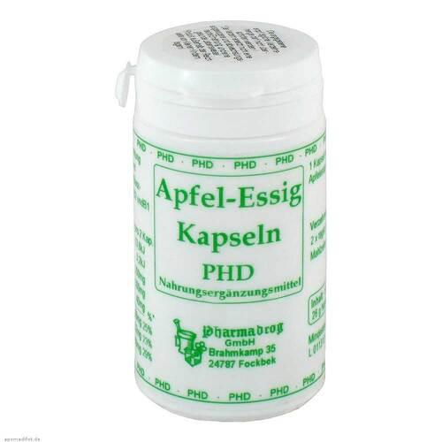 Apfel-Essig Kapseln - 1