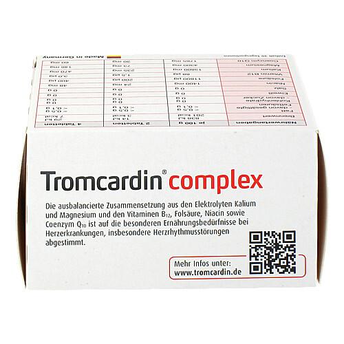 Tromcardin complex Tabletten - 4