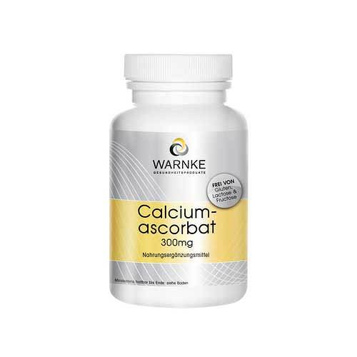 Calciumascorbat 300 mg Tabletten - 1
