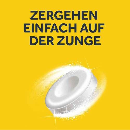 Nurofen 200 mg Schmelztabletten Lemon - 2