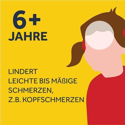 Nurofen 200 mg Schmelztabletten Lemon - 4