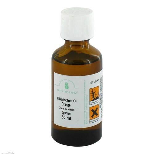 Ätherisches Öl Orange Spanien - 1