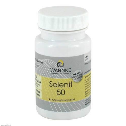 Selenit 50 Tabletten - 1