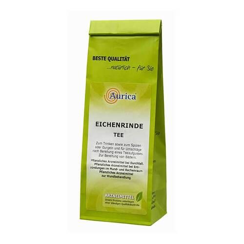 Eichenrinden Tee Aurica - 1