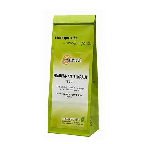 Frauenmantel Tee DAB Aurica - 1