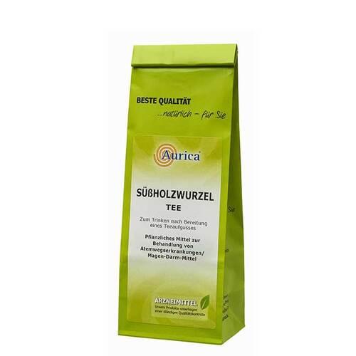 Süssholzwurzel Tee - 1
