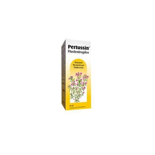 Pertussin Hustentropfen - 1