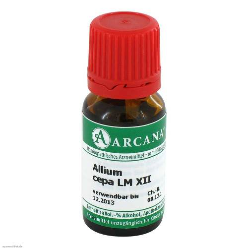 PZN 02600342 Dilution, 10 ml