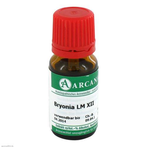 Bryonia Arcana LM 12 Dilution - 1