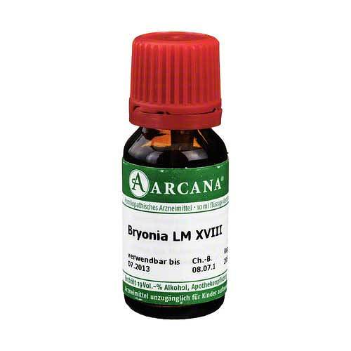 Bryonia Arcana LM 18 Dilution - 1