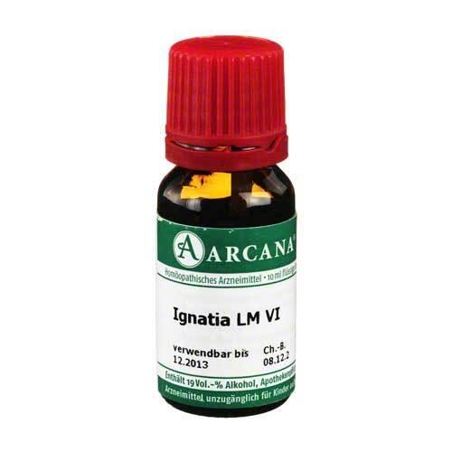 Ignatia Arcana LM 6 Dilution - 1
