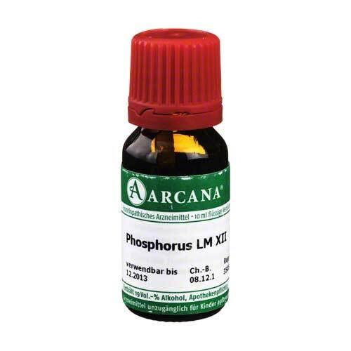 Phosphorus Arcana LM 12 Dilution - 1