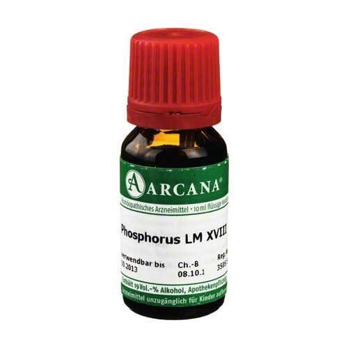 Phosphorus Arcana LM 18 Dilution - 1