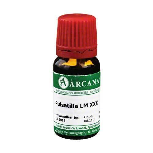 Pulsatilla Arcana LM 30 Dilution - 1