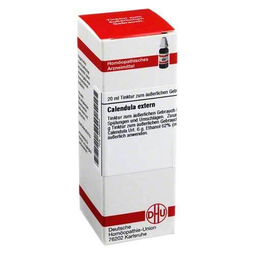 DHU Calendula Extern - 1