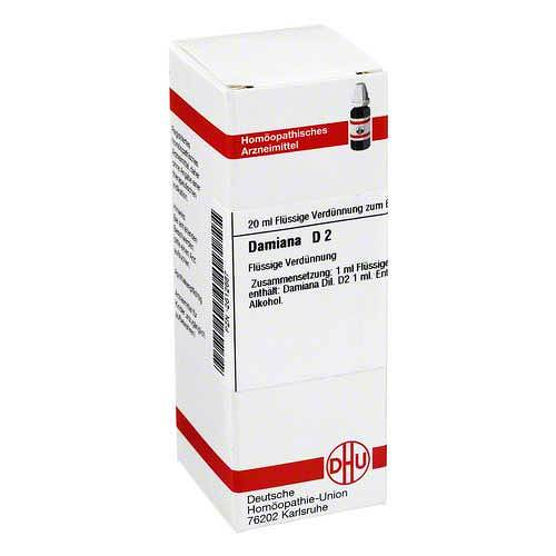 PZN 02612687 Dilution, 20 ml