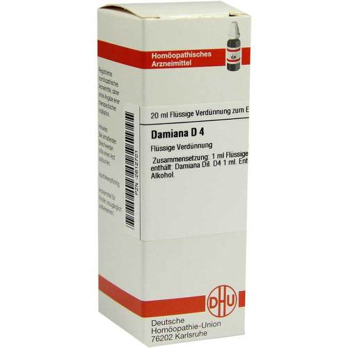 PZN 02612701 Dilution, 20 ml