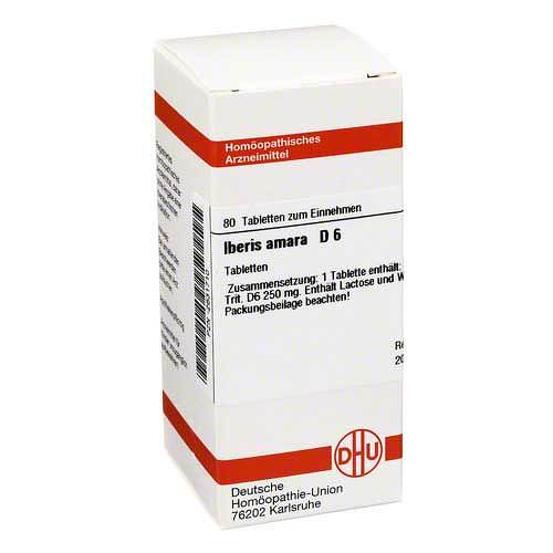 PZN 02631710 Tabletten, 80 St