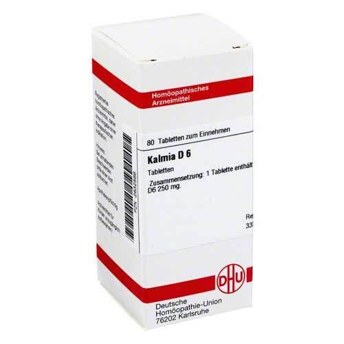 DHU Kalmia D 6 Tabletten - 1