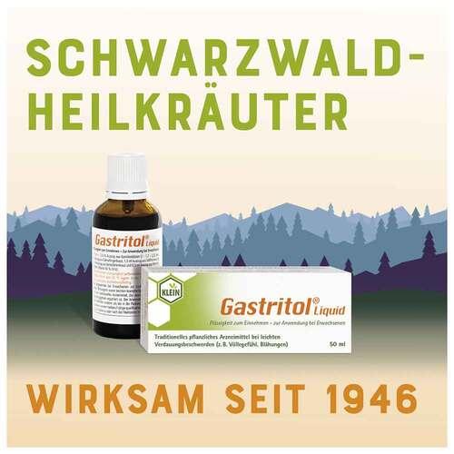 Gastritol Liquid Flüssigkeit zum Einnehmen - 2