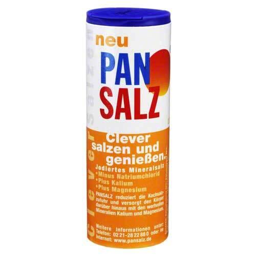 Pansalz - 1
