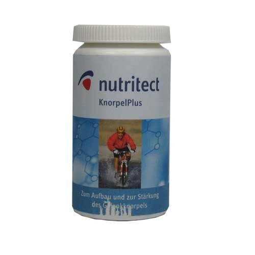 Nutritect Knorpelplus Tabletten - 1