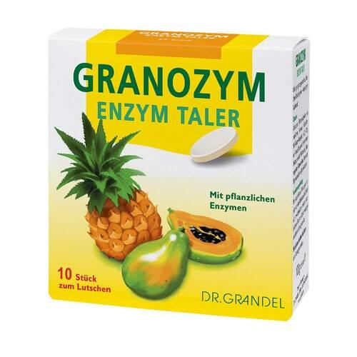 Granozym Enzym Taler Grandel - 1