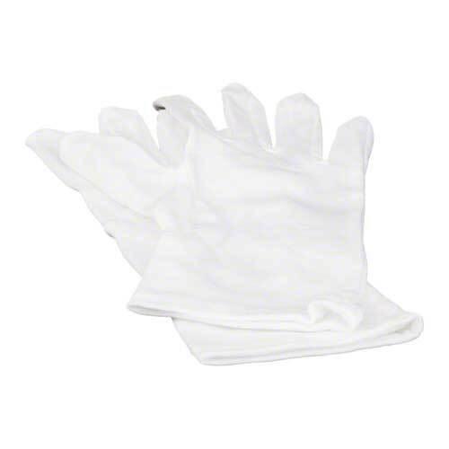 Handschuhe Zwirn Größe 8 - 1