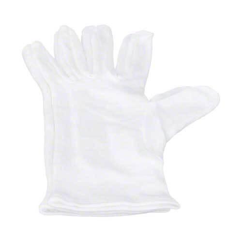Handschuhe Zwirn Größe 11 - 1
