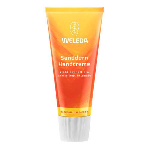 Weleda Sanddorn-Handcreme - 1