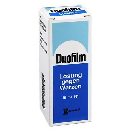 Duofilm Lösung - 1