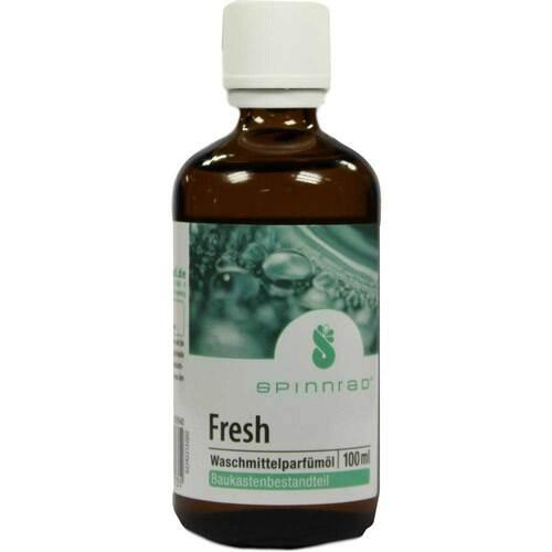 Waschmittel Parfüm Fresh - 1
