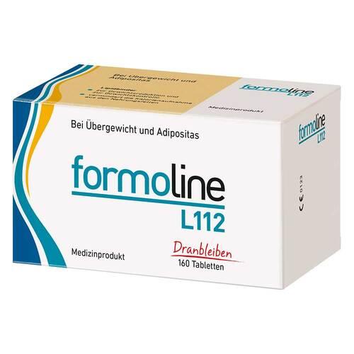 Formoline L112 dranbleiben Tabletten - 1