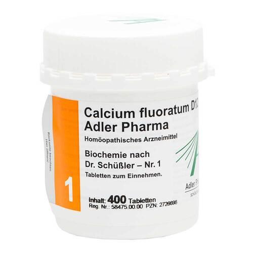 Biochemie Adler 1 Calcium fl - 1
