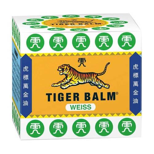 Tiger Balm weiß - 1
