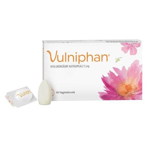 Vulniphan Vaginalovula - 1