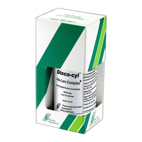 PZN 02732380 Tropfen, 50 ml