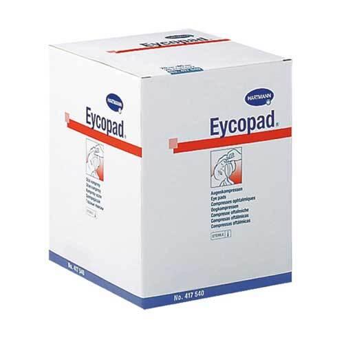 Eycopad Augenkompressen 56x70 mm unsteril - 1