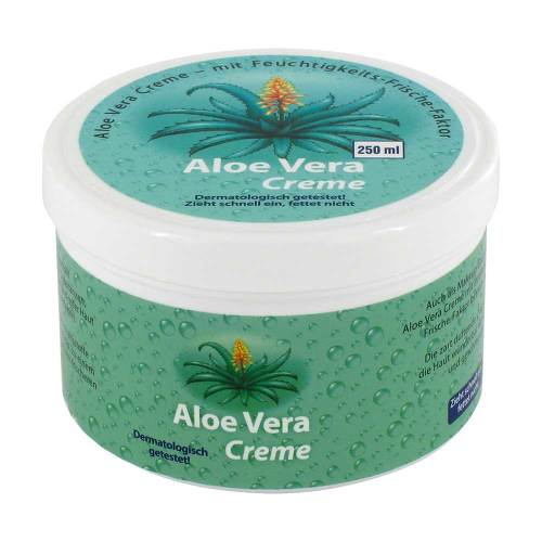 aloe vera hautcreme bei aponeo kaufen. Black Bedroom Furniture Sets. Home Design Ideas