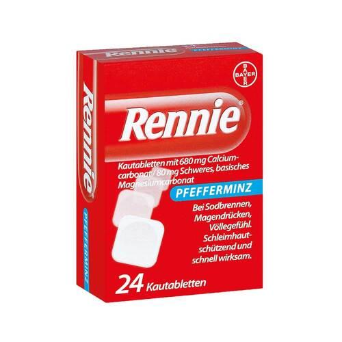 Rennie Kautabletten - 1
