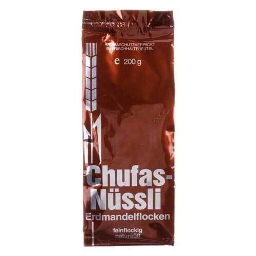 Chufas Nüssli - 1