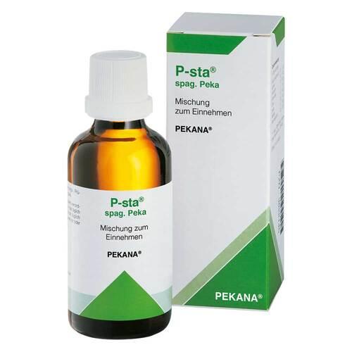 PZN 02767131 Tropfen, 100 ml