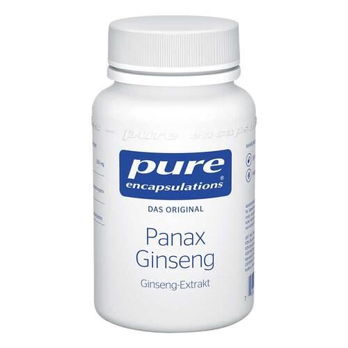Pure Encapsulations Panax Ginseng Kapseln - 1